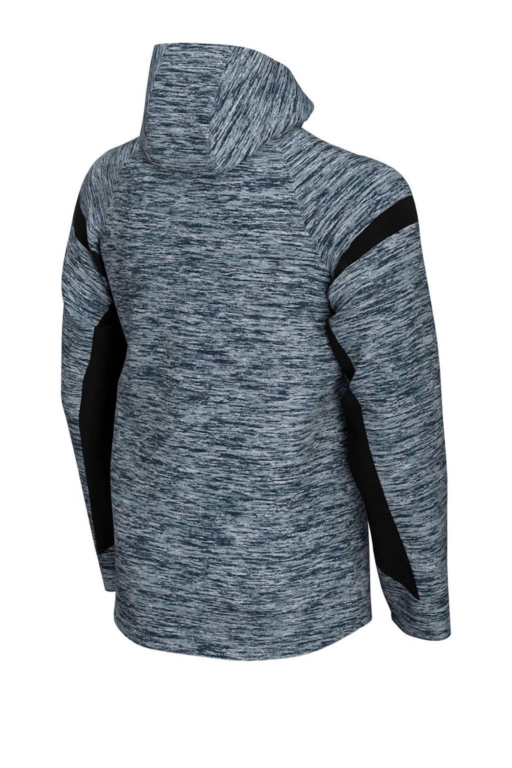 Nike   sportvest grijs, Grijs