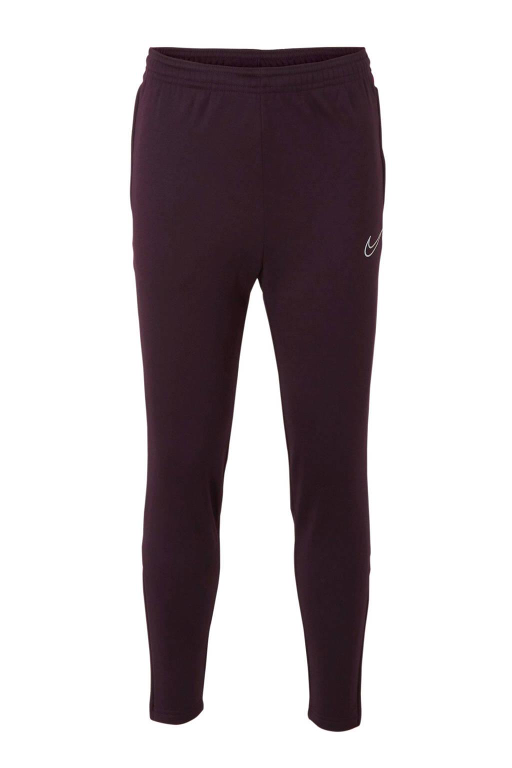 Nike   thermo sportbroek paars, Paars/roze