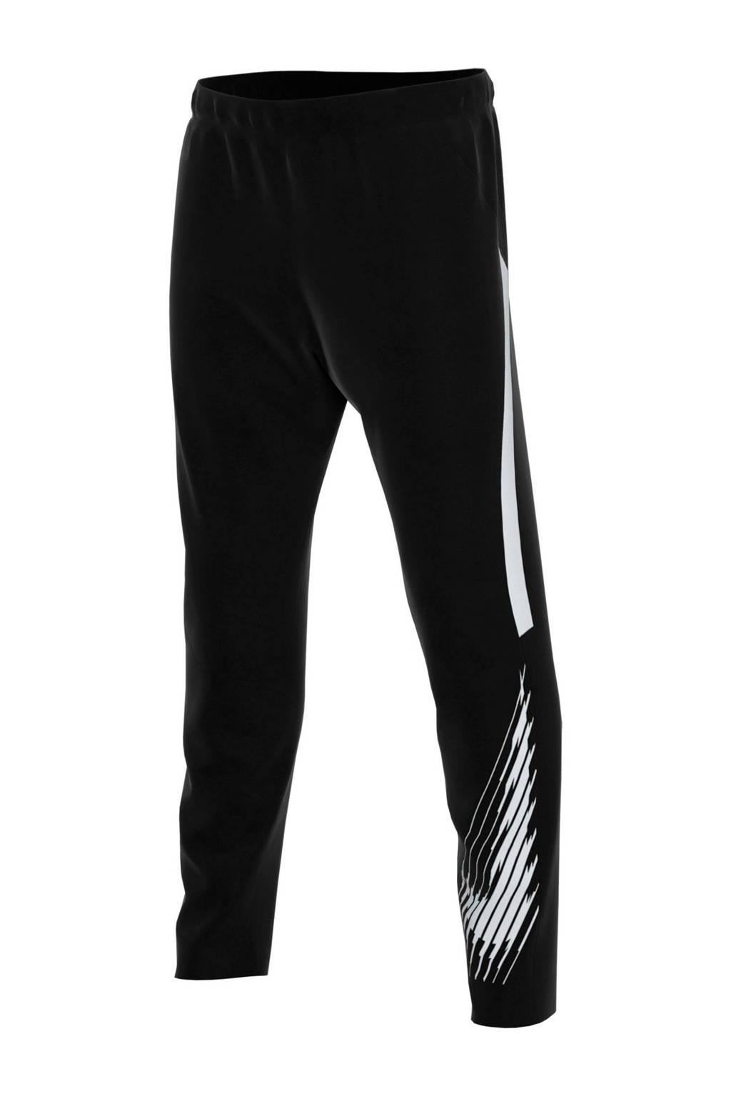 Nike   trainingsbroek zwart, Zwart