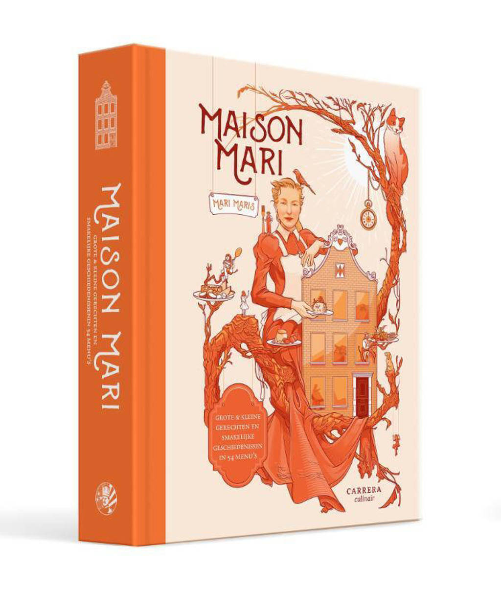 Maison Mari - Mari Maris