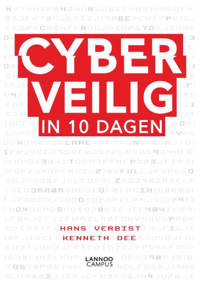 Cyberveilig in 10 dagen - Hans Verbist en Kenneth Dée
