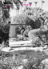 Landschapsarchitectuur - Plek en tijd - Saskia de Wit