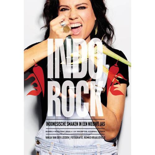 Indorock - Vanja van der Leeden en Remko Kraaijeve