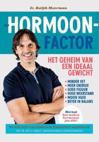 De hormoonfactor - Ralph Moorman