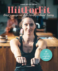Hiitforfit - Annelies De Groef