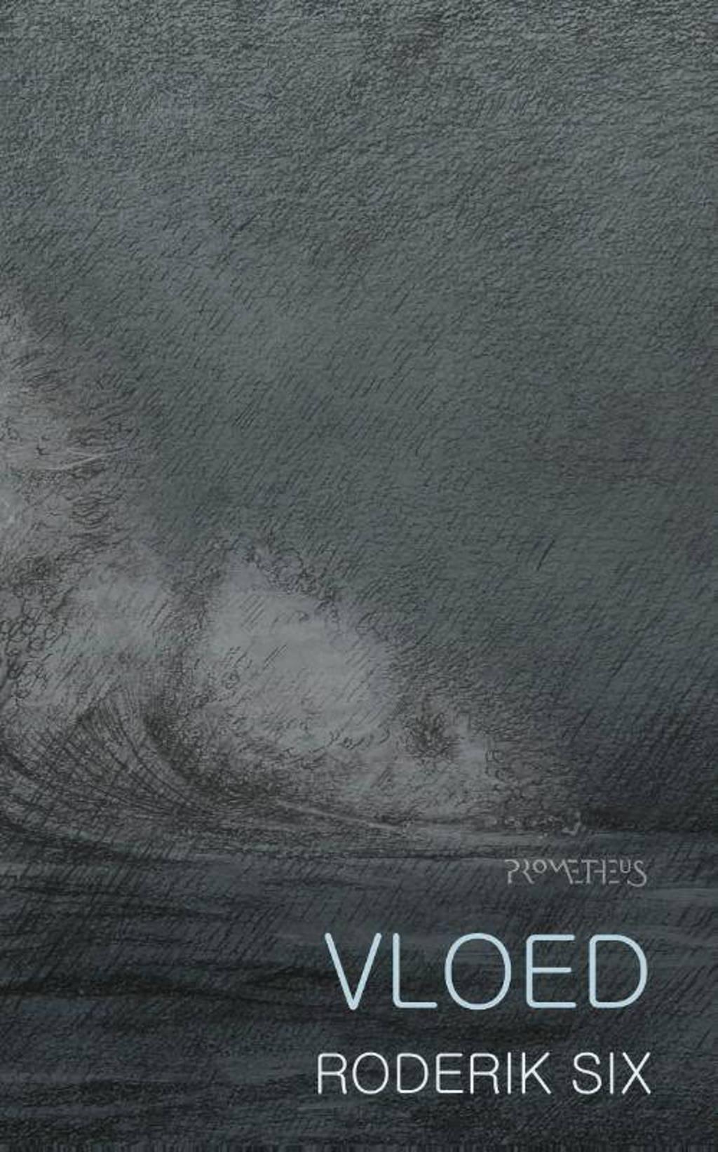 Vloed - Roderik Six