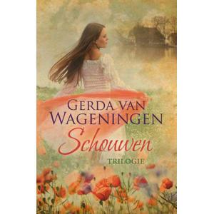 Schouwen: Schouwen-trilogie - Gerda van Wageningen