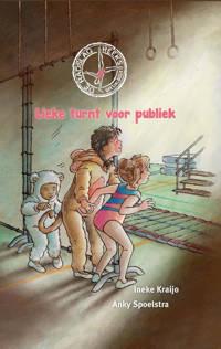 De Radslag reeks: Lieke turnt voor publiek - Ineke Kraijo