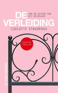 De verleiding - Liselotte Stavorinus