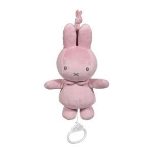 muziekdoosje pink baby rib