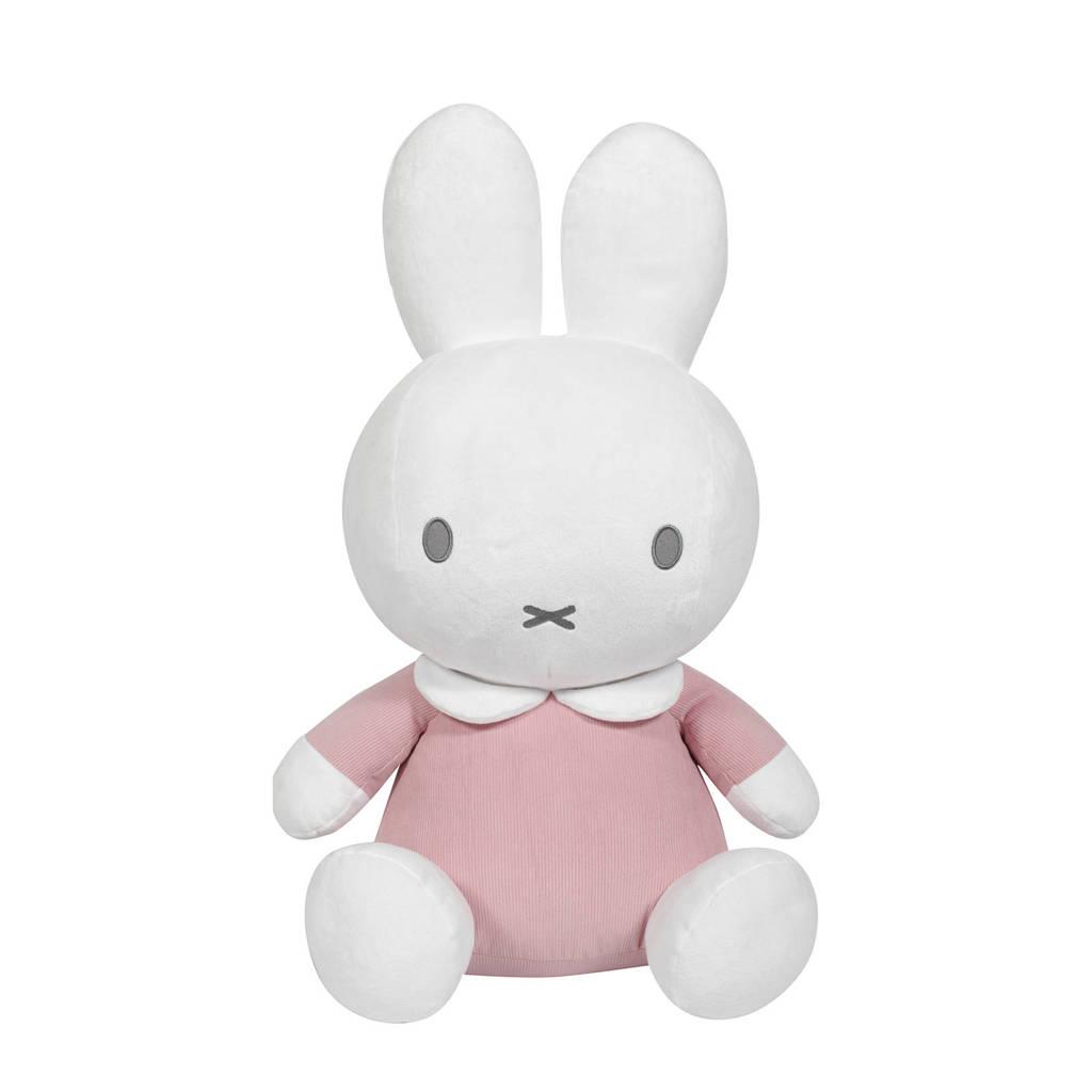 nijntje pink baby rib knuffel 32 cm