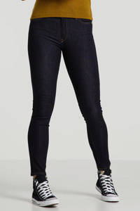 Diesel D-Roisin skinny jeans donkerblauw, Donkerblauw