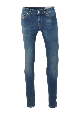 skinny jeans Slandy blauw