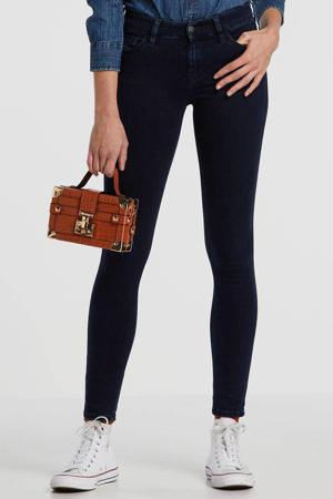 super skinny jeans Slandy donkerblauw