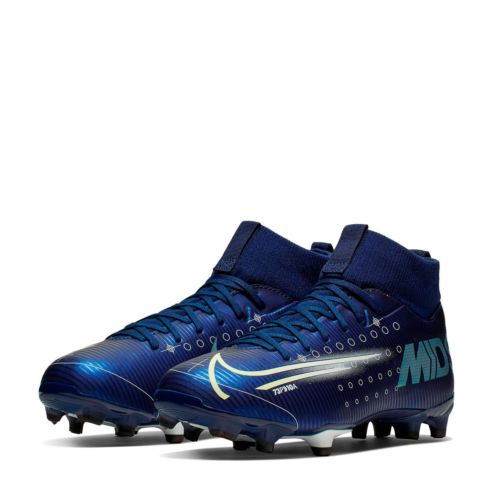 Nike Mercurial Superfly 7 Academy FGMG Jr. voetbalschoenen