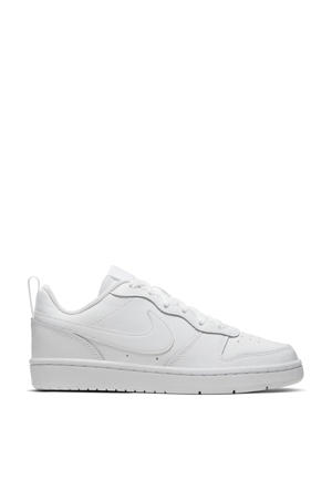 Court Borough Low 2 sneakers wit