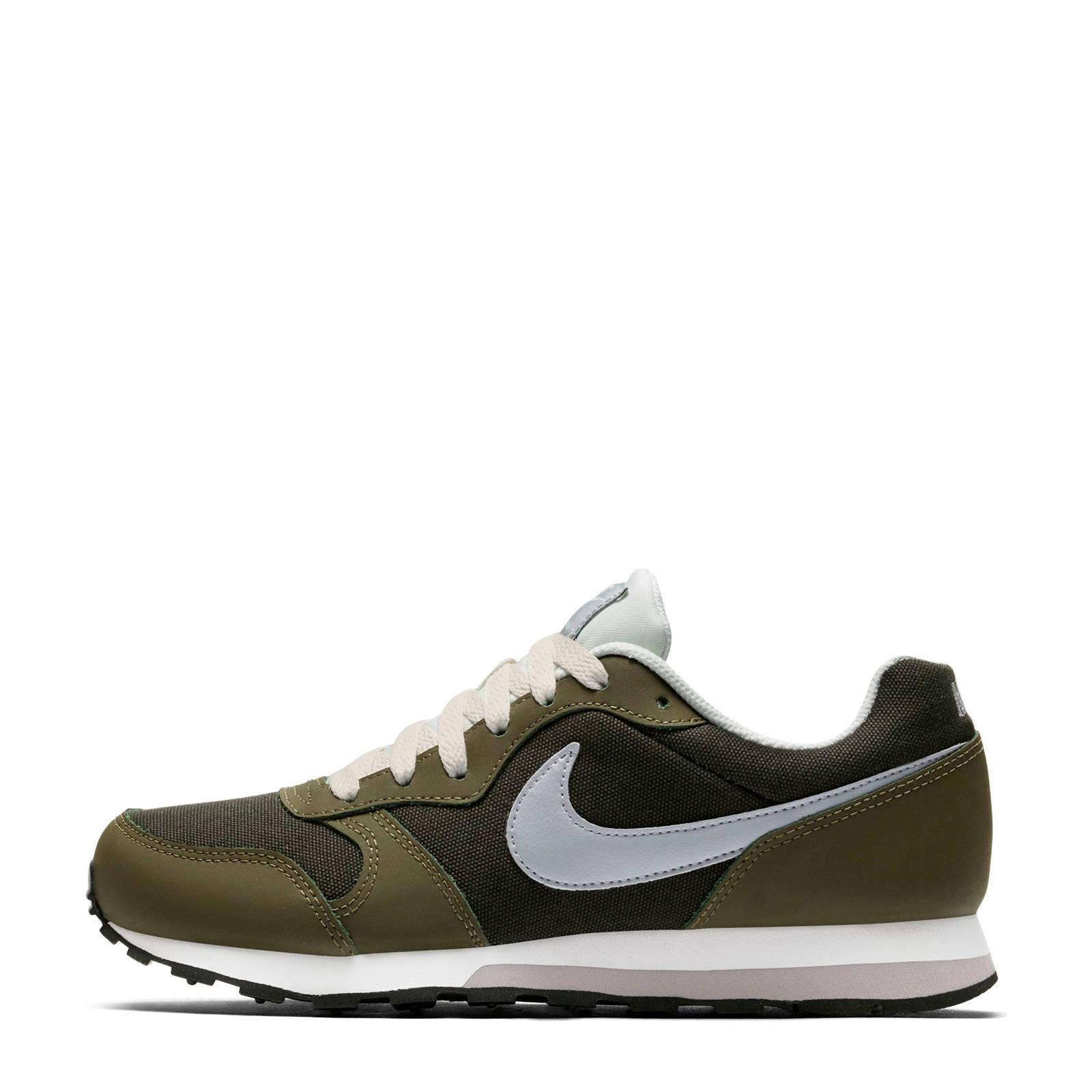 MD Runner 2 (GS) sneakers groenolijfgroen