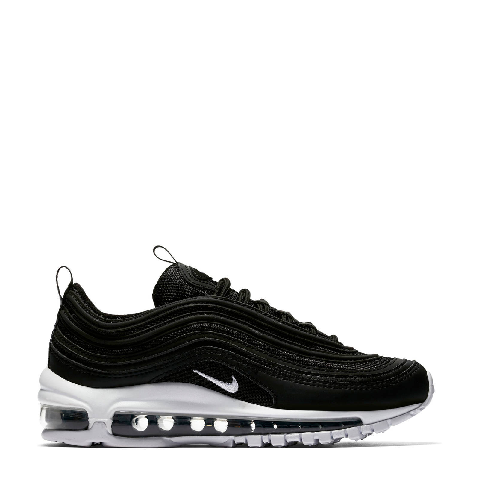 Nike Air Max 97 (GS) sneakers zwartwit | wehkamp