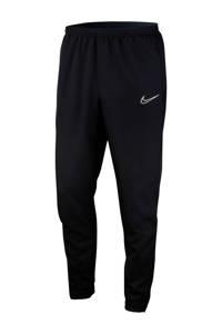 Nike   voetbalbroek zwart, Zwart
