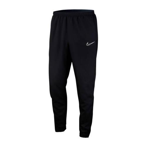 Nike voetbalbroek zwart