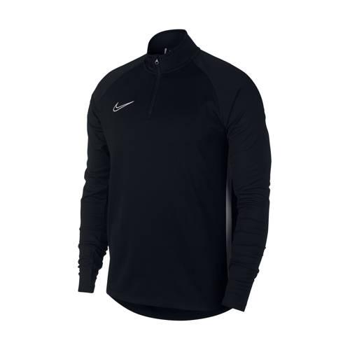 Nike Senior voetbalshirt zwart