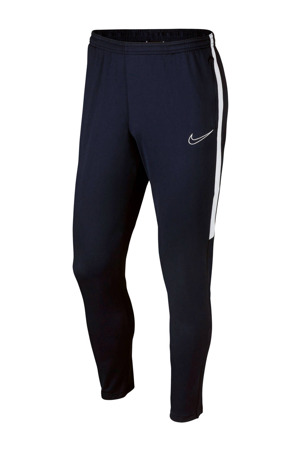 Nike   sportbroek donkerblauw, Donkerblauw