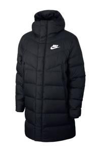 Nike jas zwart, Zwart