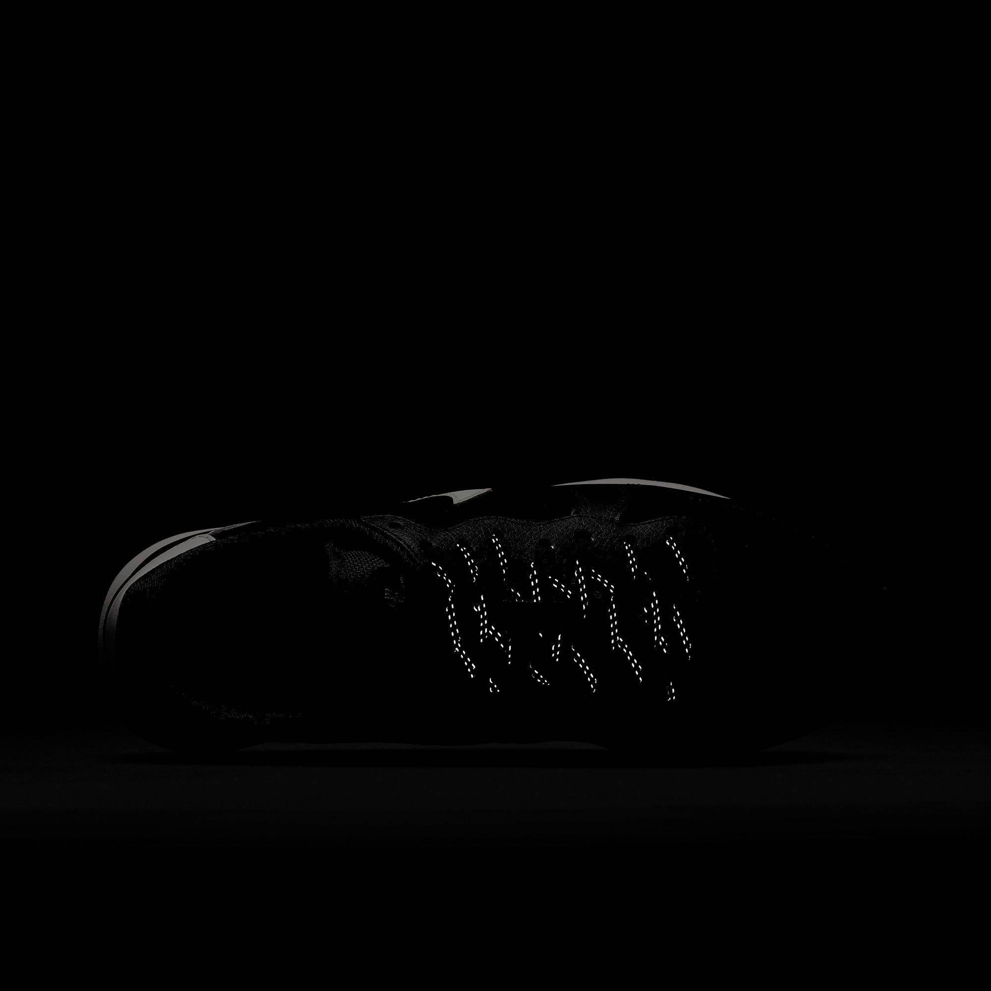 Nike Internationalist leren sneakers zwart | wehkamp