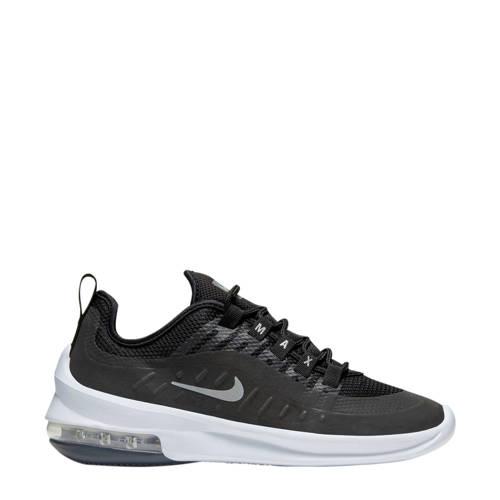 Nike Air Max Axis Prem sneakers zwart/zilver metal
