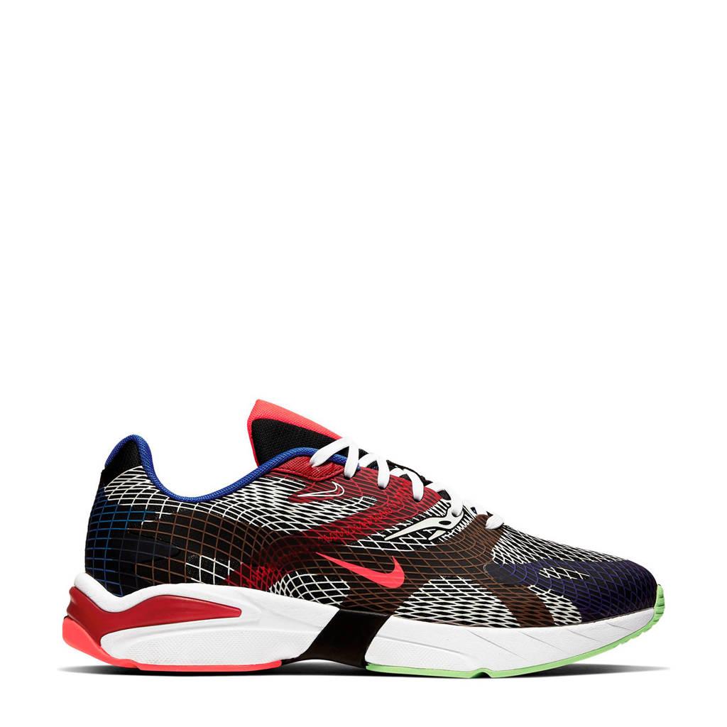 Nike Ghoswift  sneakers zwart/wit/rood/blauw, Zwart/wit/rood/blauw