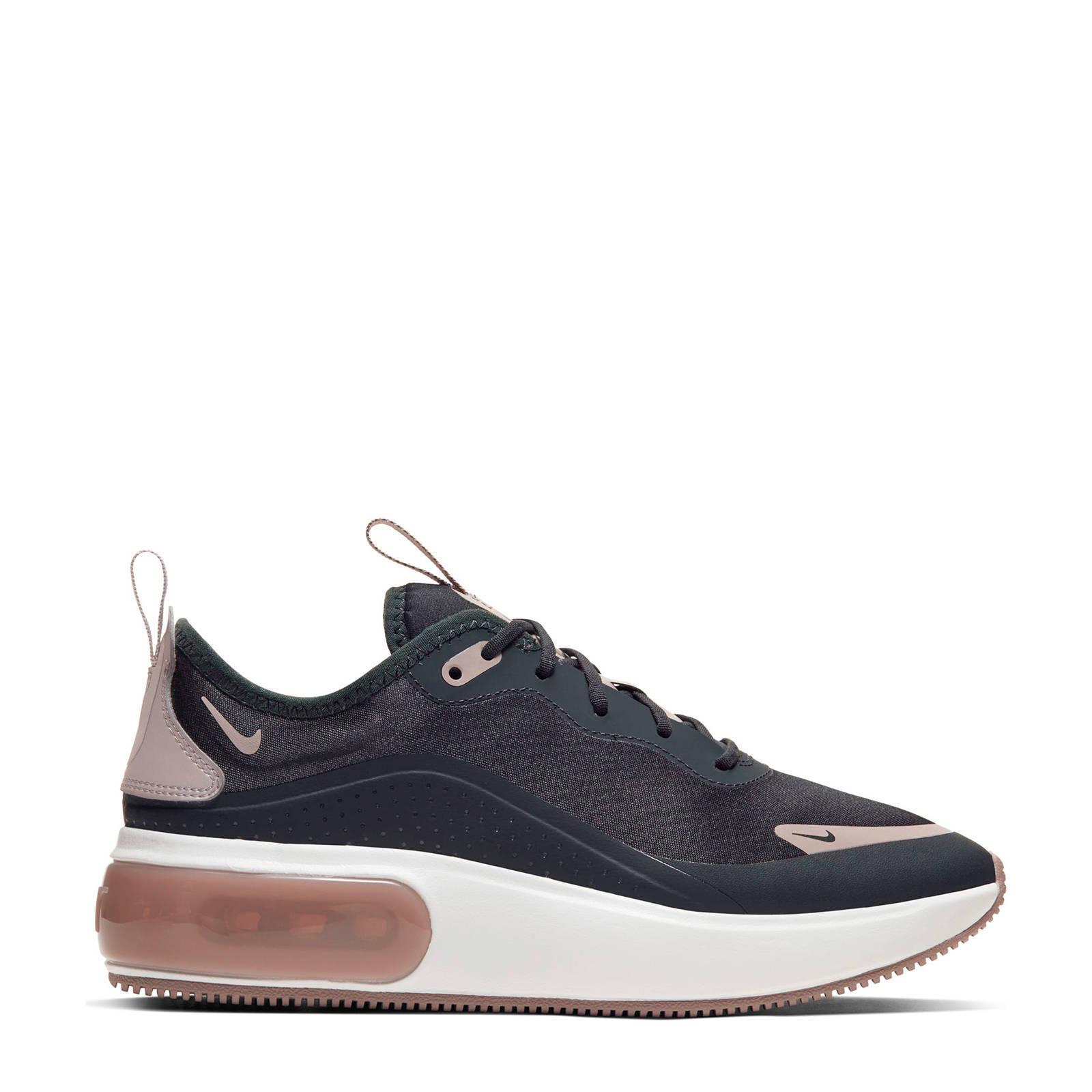 Air Max Dia Se sneakers zwart/beige