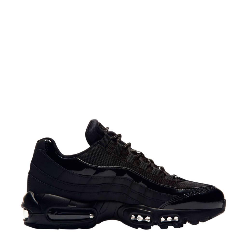 Nike Air Max 95 sneakers zwart, Zwart