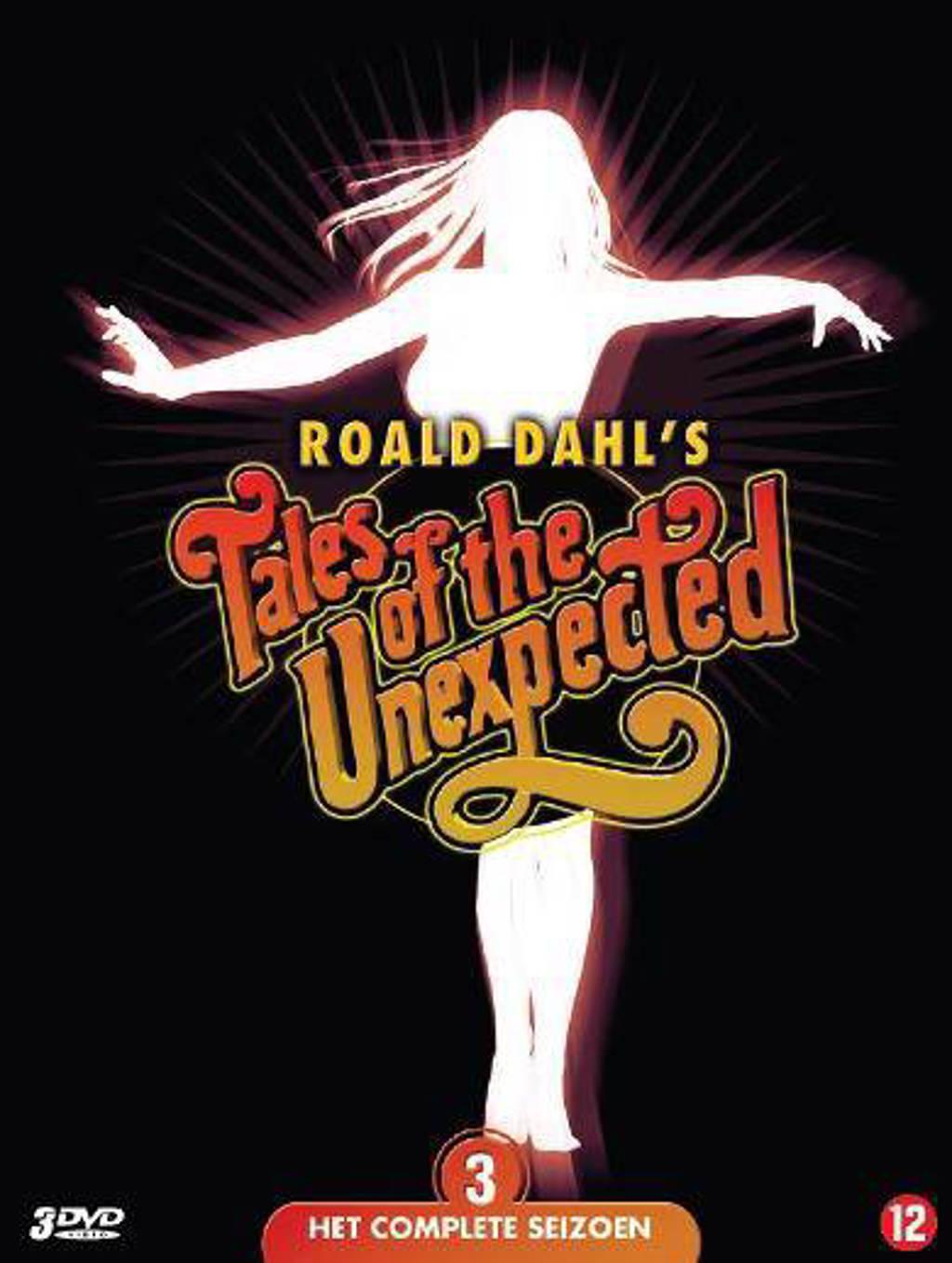 Tales of the unexpected - Seizoen 3 (DVD)