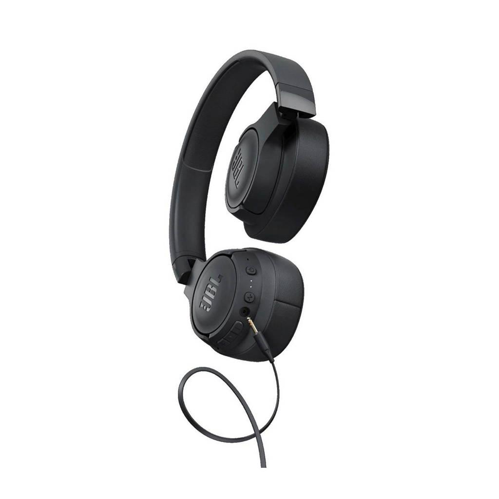 JBL TUNE750BTNC Bluetooth over-ear koptelefoon, Zwart