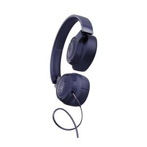 TUNE750BTNC Bluetooth over-ear hoofdtelefoon (blauw)