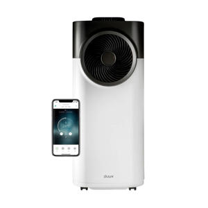 Blizzard Smart mobiele airconditioner