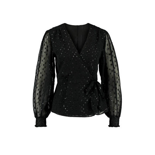 Desigual jurk zwart