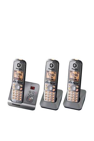 KXTG6723NL huistelefoon