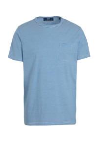 SUIT T-shirt lichtblauw, Lichtblauw