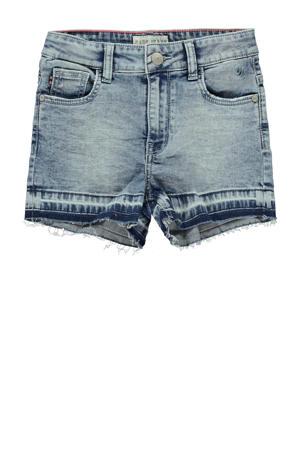 jeans short Hawa blauw