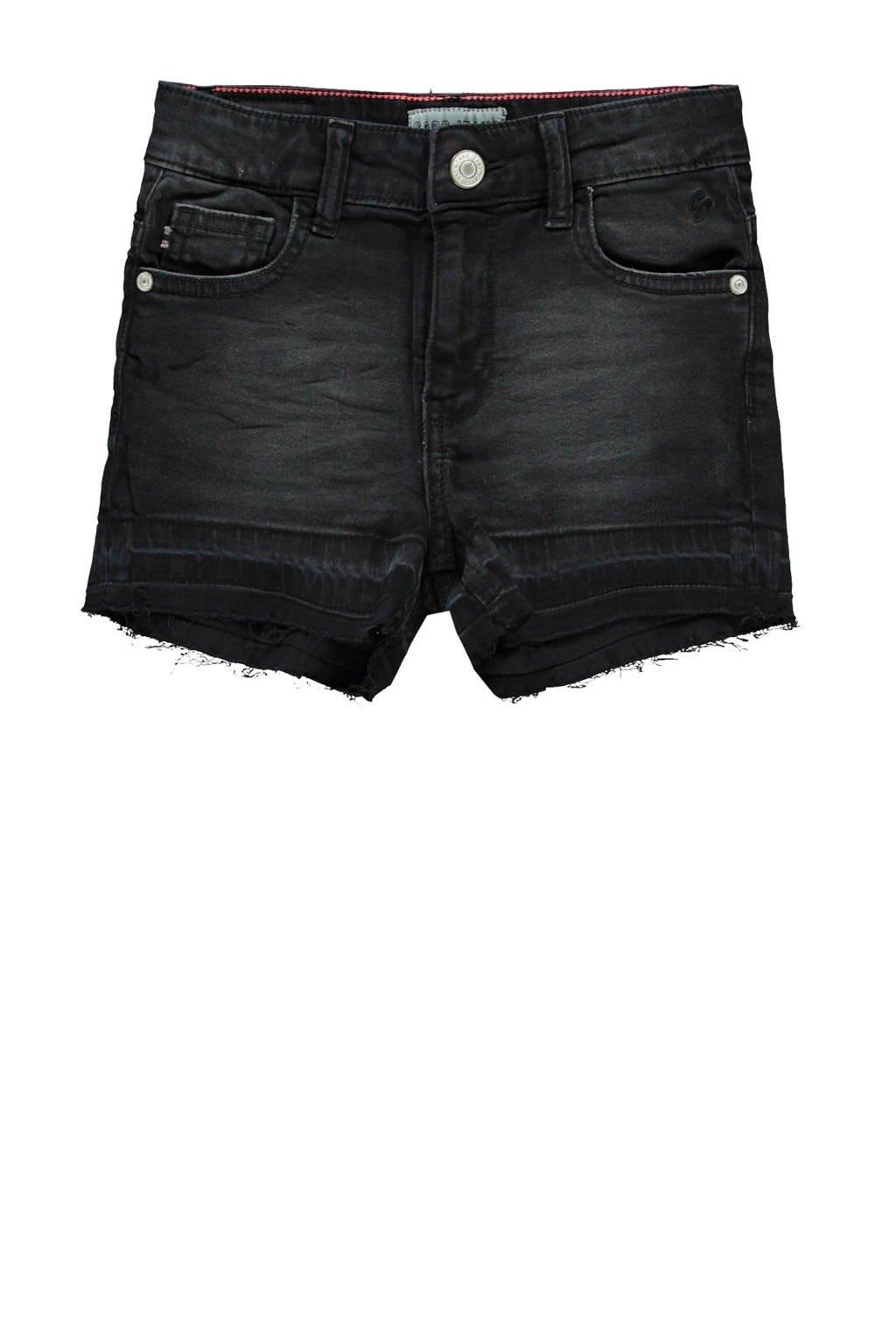 Cars jeans short Hawa grijs, Grijs