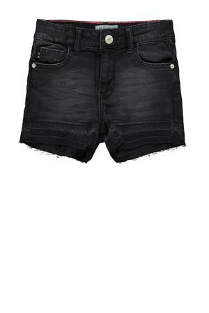 jeans short Hawa grijs