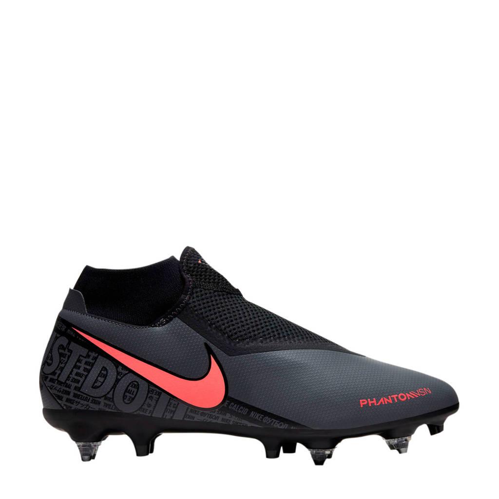 Nike Phantom VSN Academy DF SGR PRO AG Sr. voetbalschoenen antraciet, Antraciet