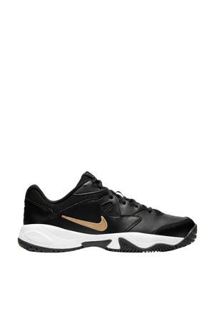 Court Lite 2 Court Lite 2 tennissschoenen zwart/goud