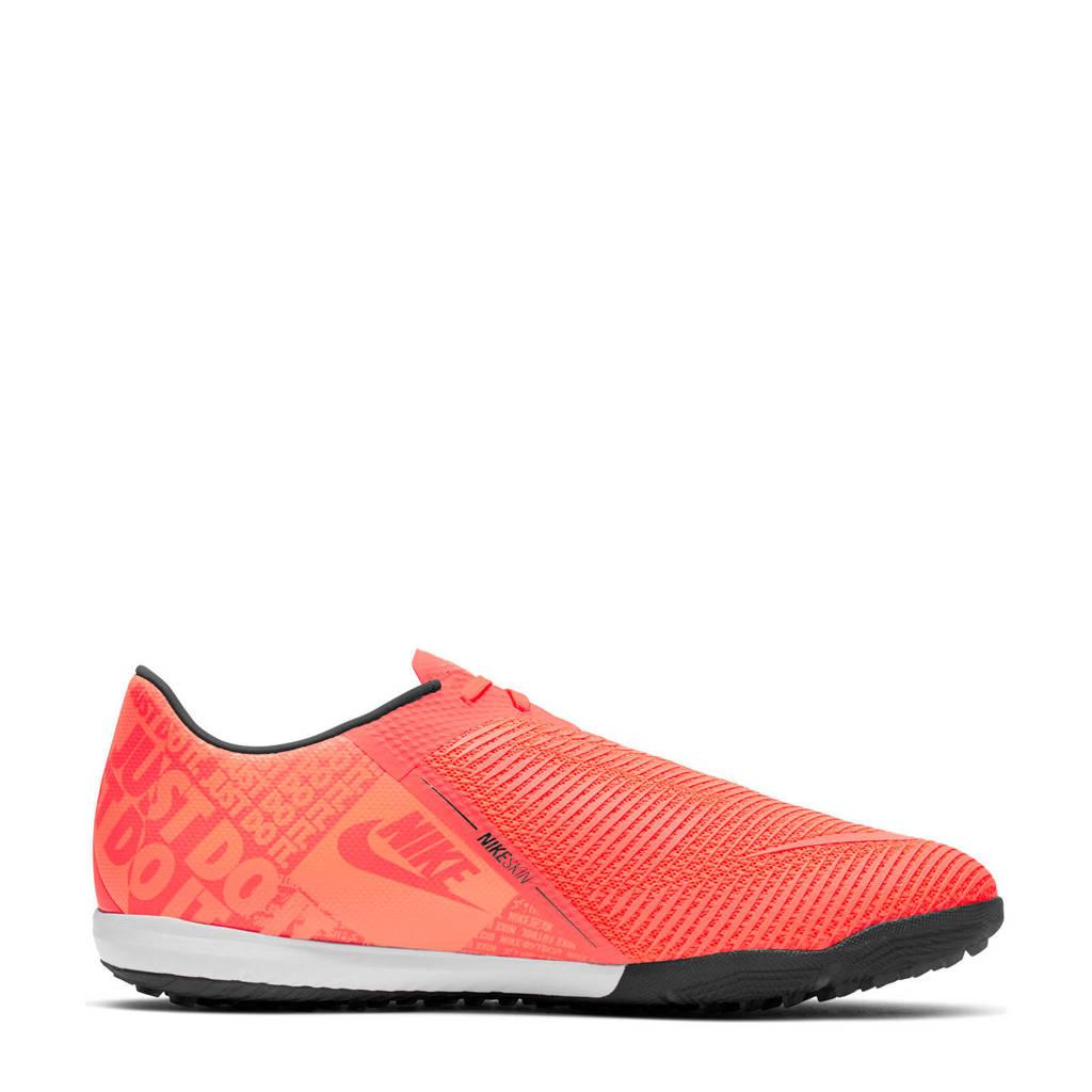 Nike Zoom Phantom Venom Pro TF Sr. voetbalschoenen oranje/wit, Oranje/wit