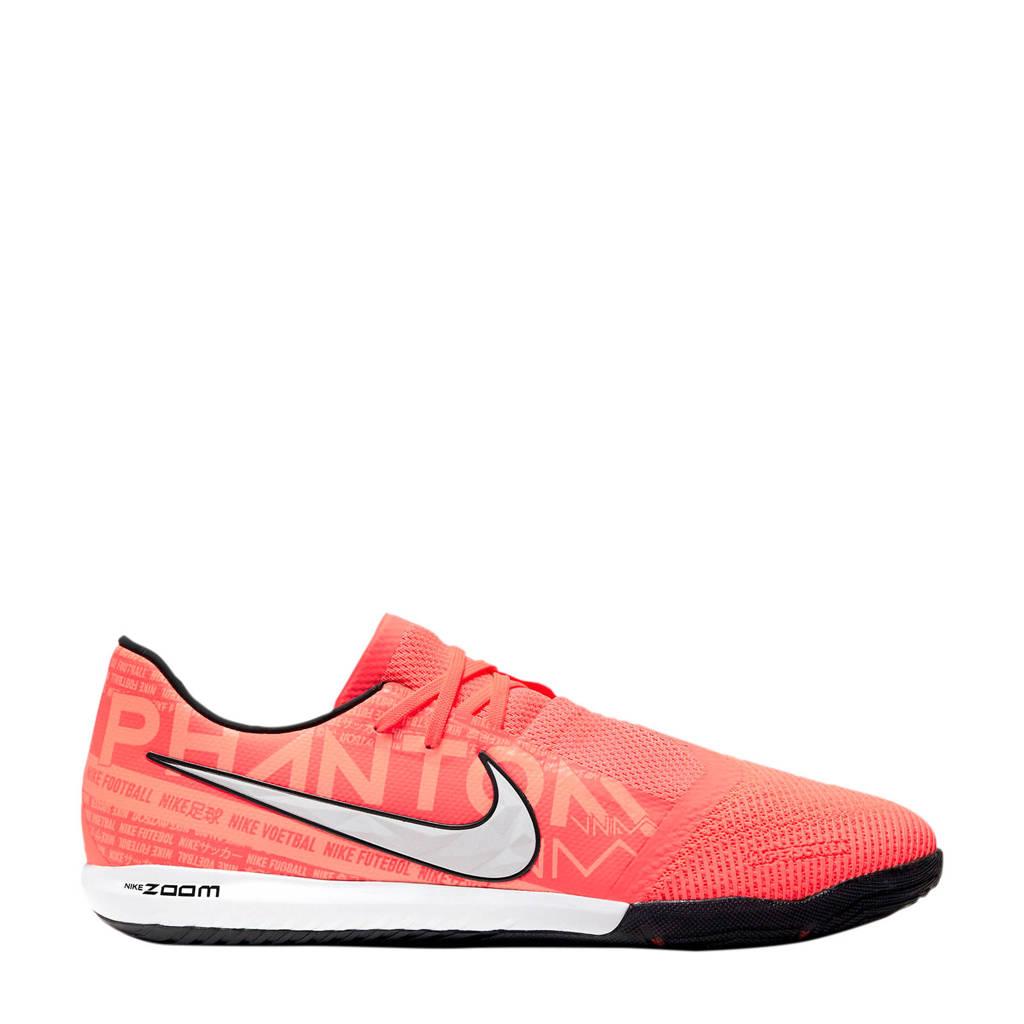 Nike Zoom Phantom Venom Pro IC Sr. zaalvoetbalschoenen oranje/wit, Oranje/wit