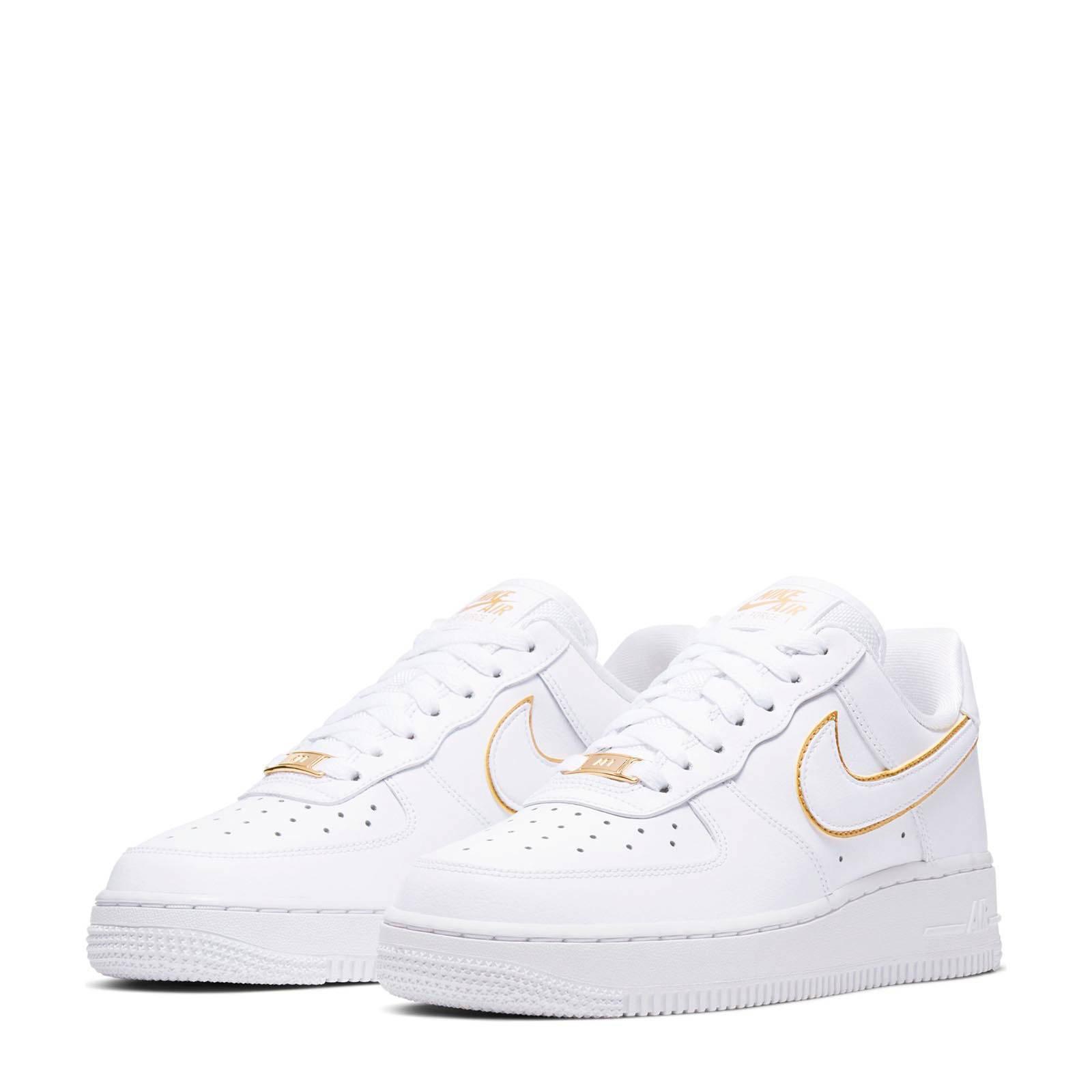 Nike AIR FORCE 1 '07 Essential sneakers wit | wehkamp