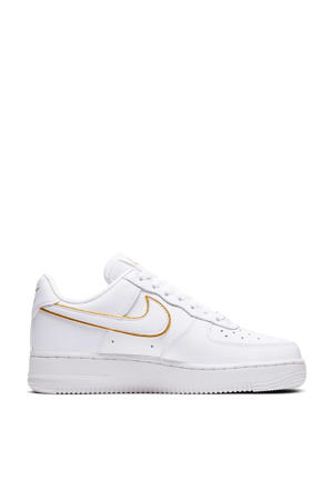 AIR FORCE 1 '07 Essential  sneakers wit