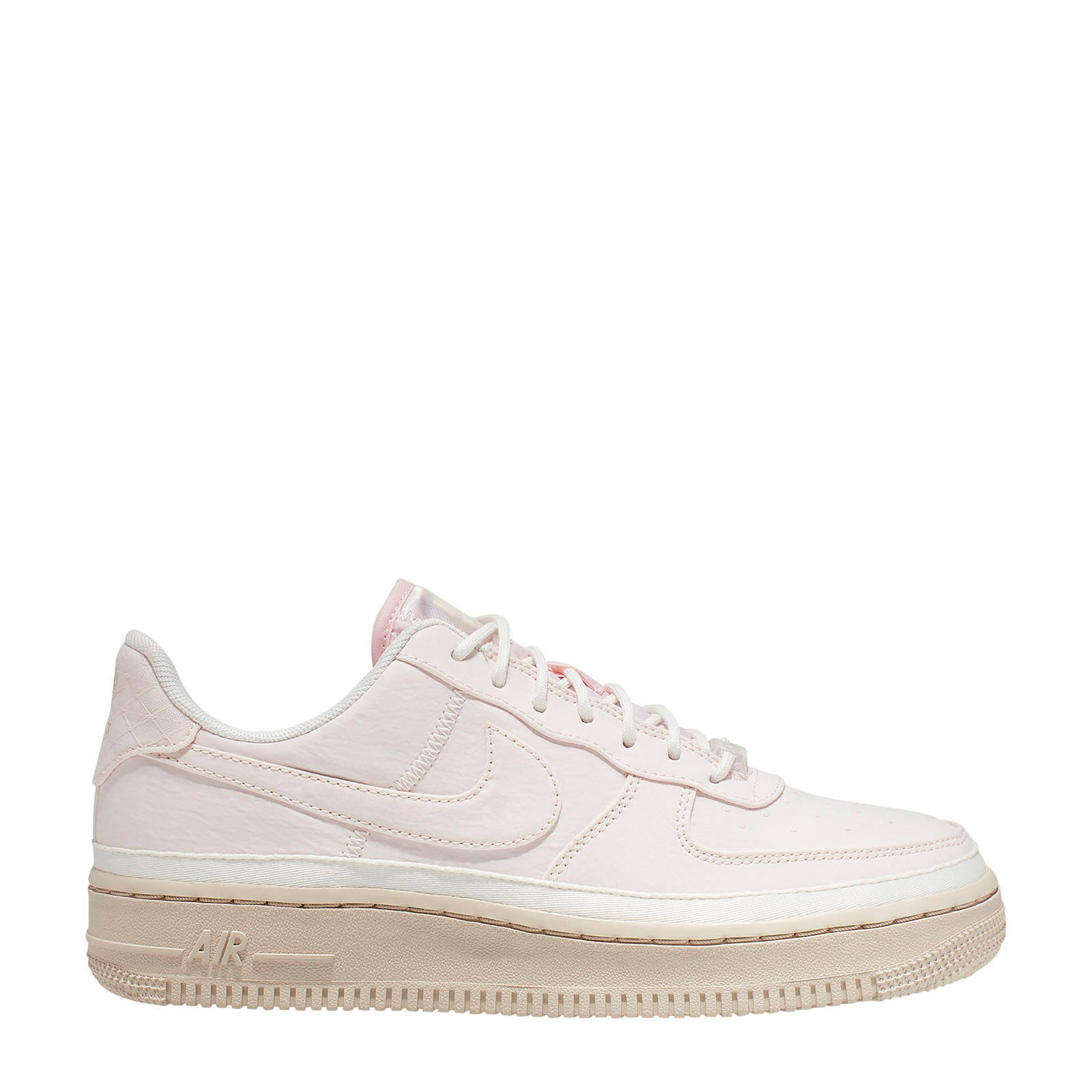 Air Force 1 '07 sneakers lichtroze