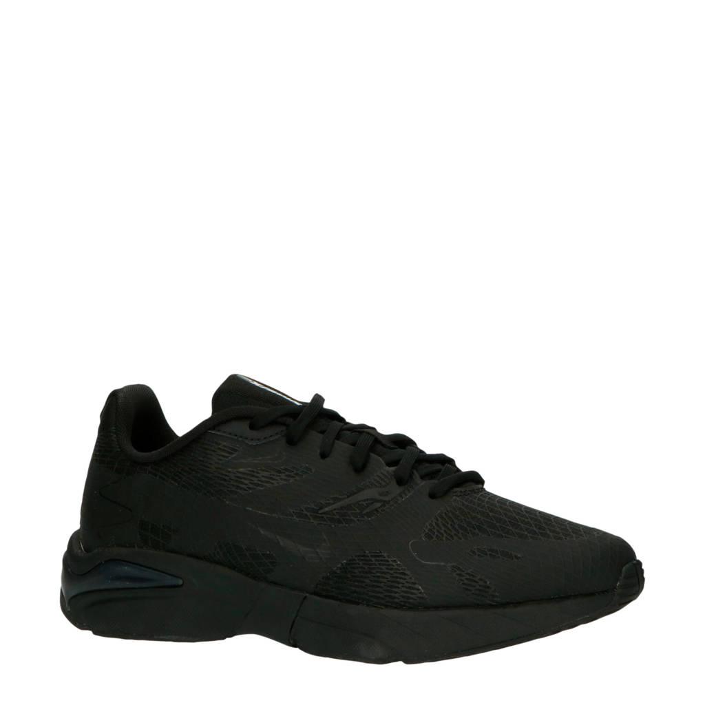 Nike Ghoswift  sneakers zwart, Zwart